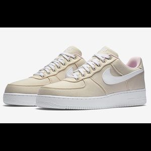 Nike Air Force 1 '07 LV8 QS Miami Vice Size 11.5